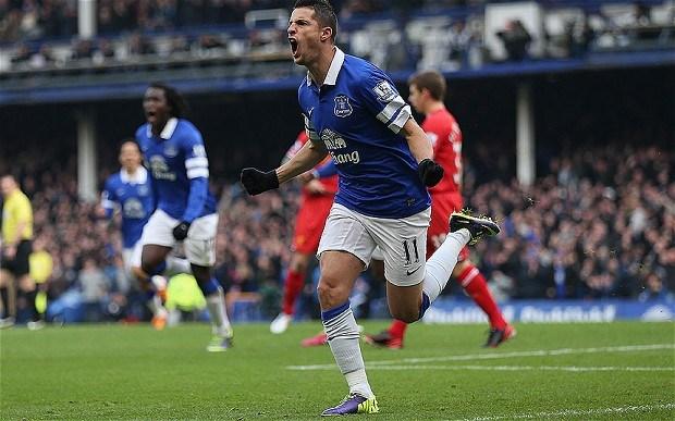 Prediksi Skor Terpercaya Everton vs Stoke City 27 Agustus 2016